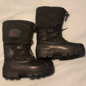 Men's Glacier Extreme Winter Boots